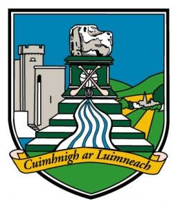 Limerick-Crest